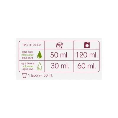Detergente prendas delicadas 1.5L - Biobel