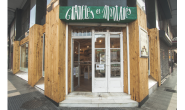 Bienvenidos a Graneles el Montañés